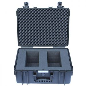 Travel Case for 2 or 3 Swid Immersion Circulators